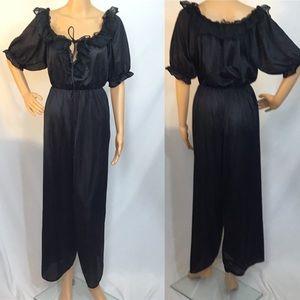 Vintage 70s I Dream of Jeannie Pajamas